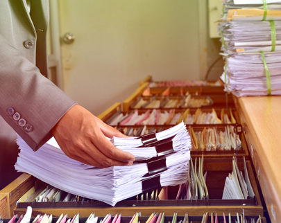 Document Reterival